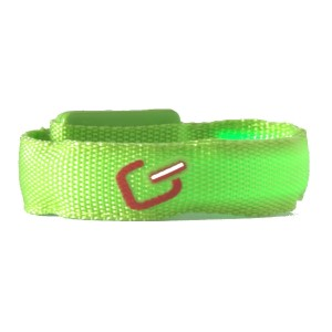 Glimmer Gear LED High Visibility Wrist Band